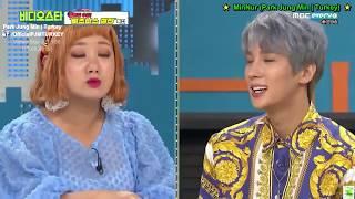 (Eng Sub) Video Star - Park Jung Min & Heo Young Saeng (Part 1)