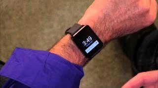 Samsung Gear Live (Black) Thumbnail