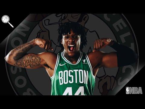 Haben die Celtics ihren CENTER für die Zukunft gefunden?