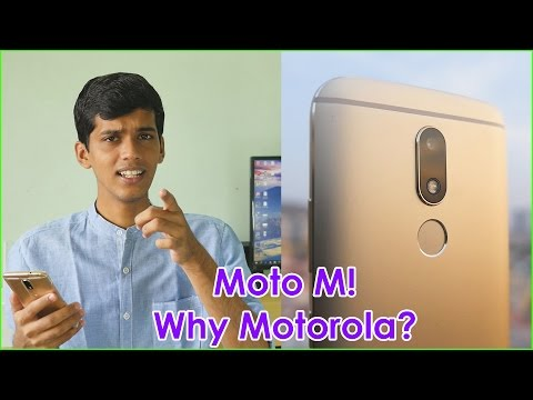 Moto M Initial Impressions after 3 days of Usage- Battery Life, Camera, Performance, Fingerprint !