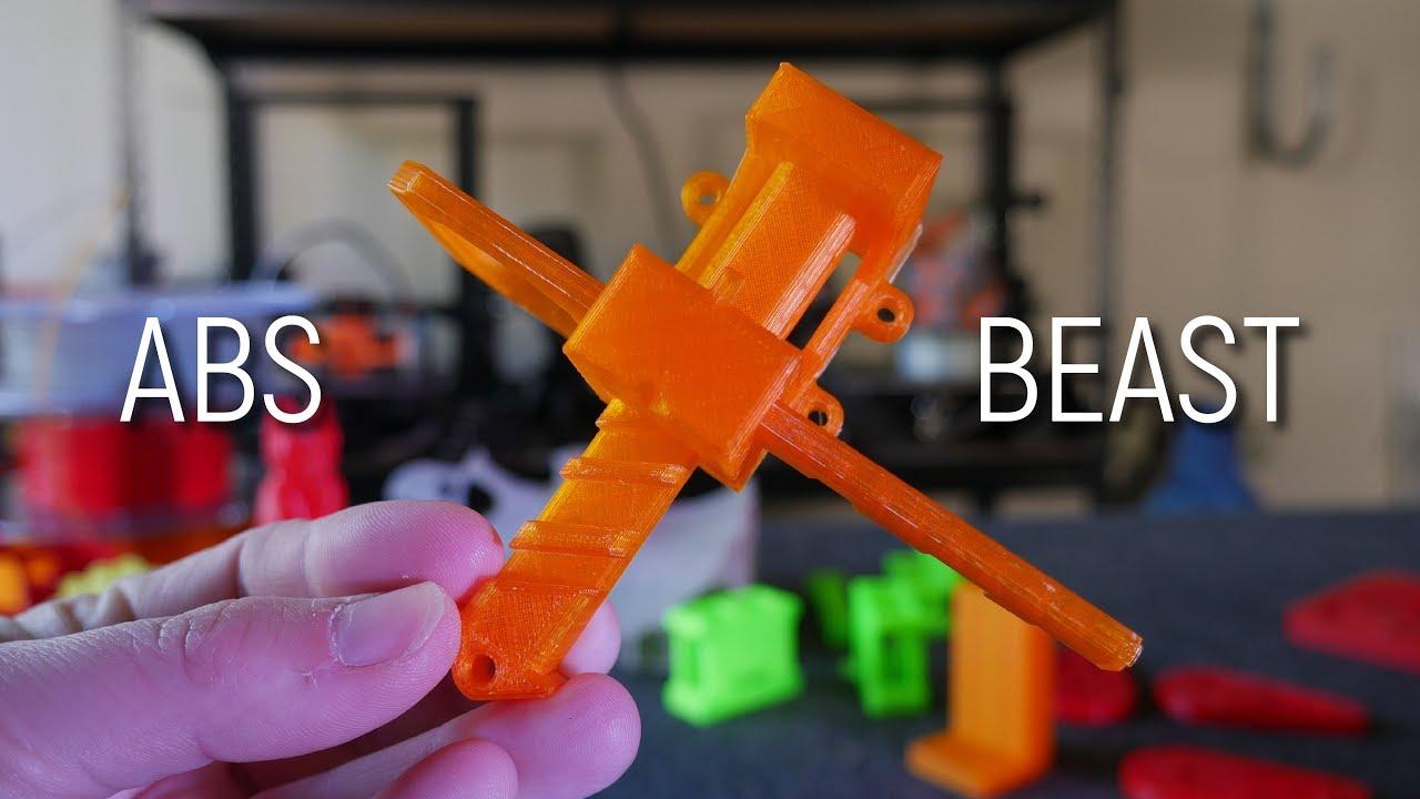 video MakerPi K5 Plus 3D Printer