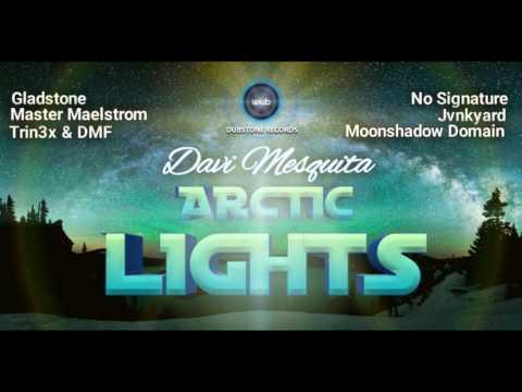 Davi Mesquita - Arctic Lights (Moonshadow Domain Remix) [ Dubstone EP Release ]