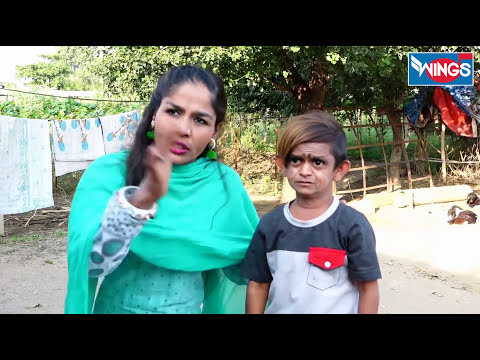 Khandesh Ki Padosan BBC - Khandesh Ki Comedy -  Malegoan Comedy   - Indian Comedy