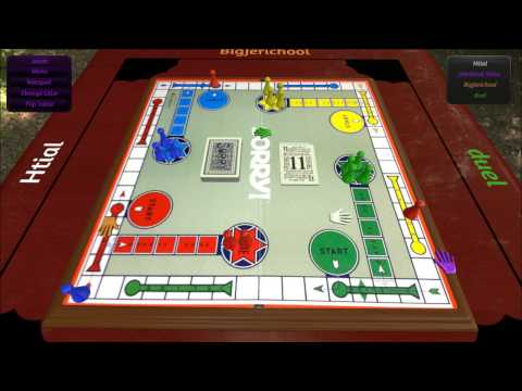 nL Live on Twitch.tv - SORRY! [Tabletop Simulator]