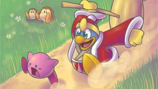 Kirby OST - All King Dedede Battle Themes (1992-2015)