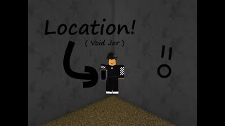 How to get the Void Jar in Roblox ATF Mirage!