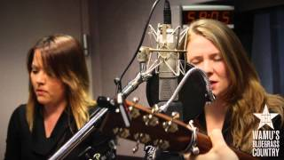Della Mae - Empire [Live at WAMU's Bluegrass Country] thumbnail
