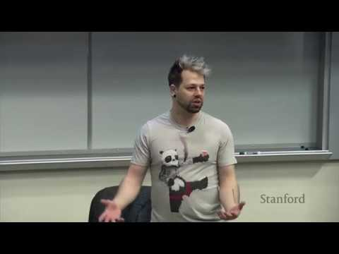 Stanford Seminar - Cells  Are Not Computers And DNA Is Not A Programming Language And That's Ok