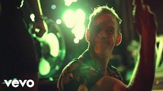 Gregor Salto - Samba Do Mundo (Fatboy Slim Presents Gregor Salto) ft. Saxsymbol, Todorov