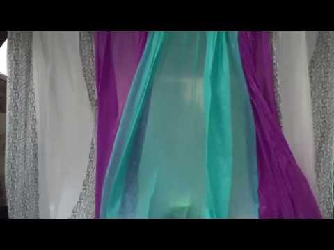 Cool DIY Curtain