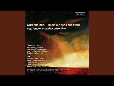 Canto Serioso in F Major, CNW 67: Andante sostenuto