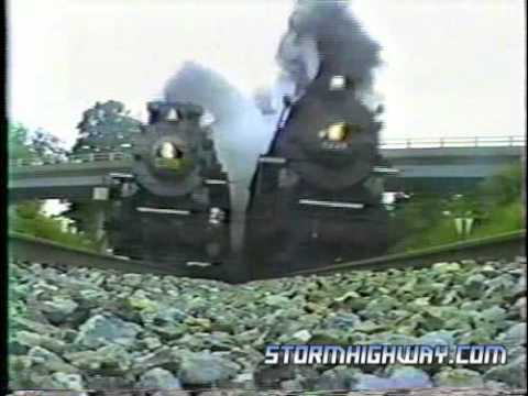 Nkp 765 And Pm 1225 Side By Side In Hurricane Wv 1991