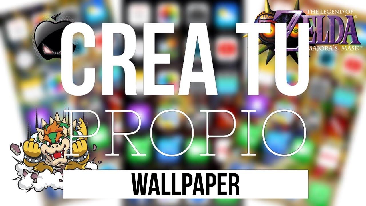 Gravity Falls Iphone 6 Wallpaper Como Hacer Tus Propios Fondos De Pantalla O Wallpapers