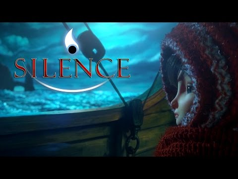 Silence Stream