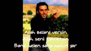 İsmail YK - Allah Belanı Versin Karaoke (Enstrümental)