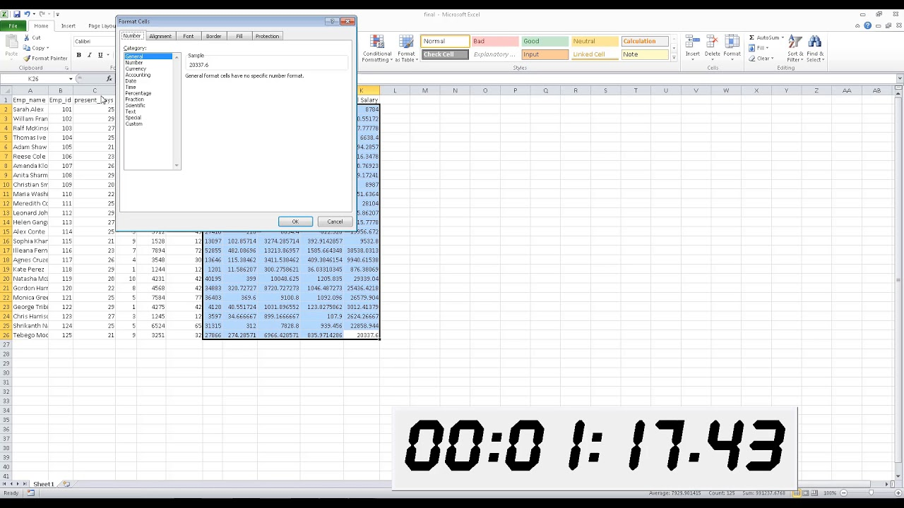 Fastest Spreadsheet Automation - Excel Automation - RPA Tool