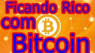 minerar bitcoin de graça