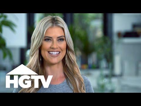 A Friend in Need | Christina On The Coast | HGTV