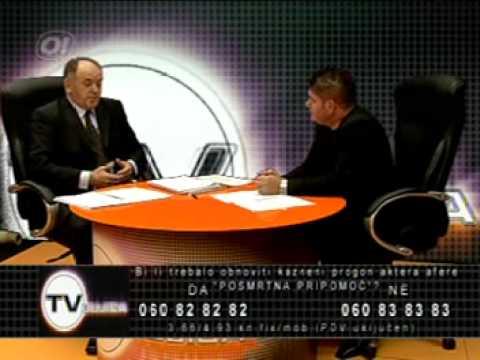 OTV - TV Bujica - 07.05.2009 1/3
