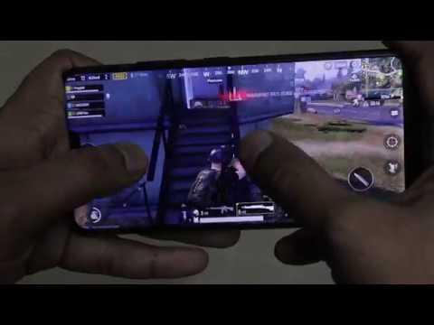 vivo v9 pro pubg gameplay