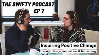 The Swifty Podcast #7- The Future of Micromobility - A Roundup of Eurobike and IAA Frankfurt 2019