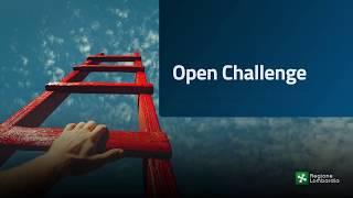 Da Regione Lombardia ecco Open Challenge, dove i talenti raccolgono le sfide delle imprese