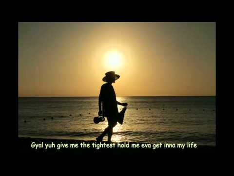 Gyptian hold yuh lyrics