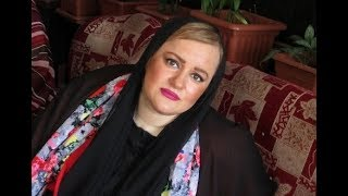 جراحی سنگین بازیگر زن سینمای ایران برای خلاصی از چاقی