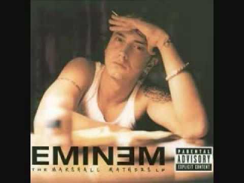Eminem- Kim (Instrumental)