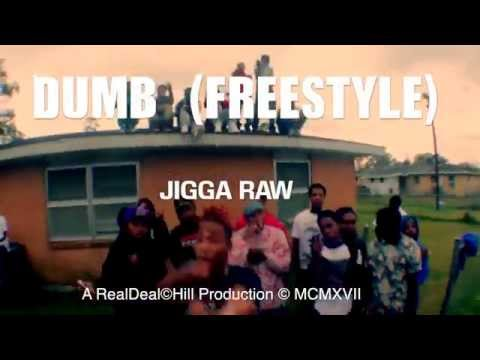 DUMB (Freestyle) Official Music Video PREview Shot by @RDCHillProd