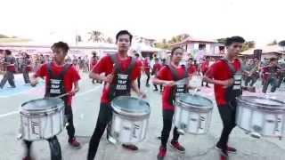 Download lagu CBBD Drill - Kapisanan ng Bagong Samahan 75th Anniversary :)