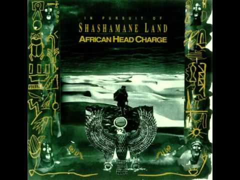 African Head Charge - No, Don't Follow Fashion mp3