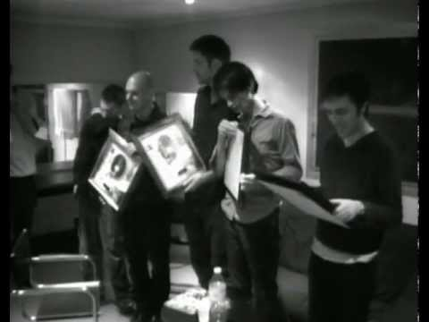 Radiohead - Meeting People Is Easy (Documentary, 1998)