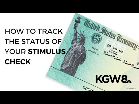 How to track your stimulus check status using IRS' Get My Payment ...