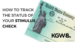 The irs has already started depositing stimulus checks, into people's banks. here's how you can find out when your money will arrive.a lot of people are ...