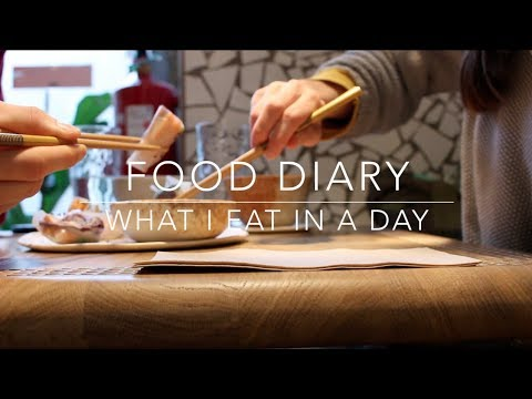 Vegan in Lisbon: What I eat in a day