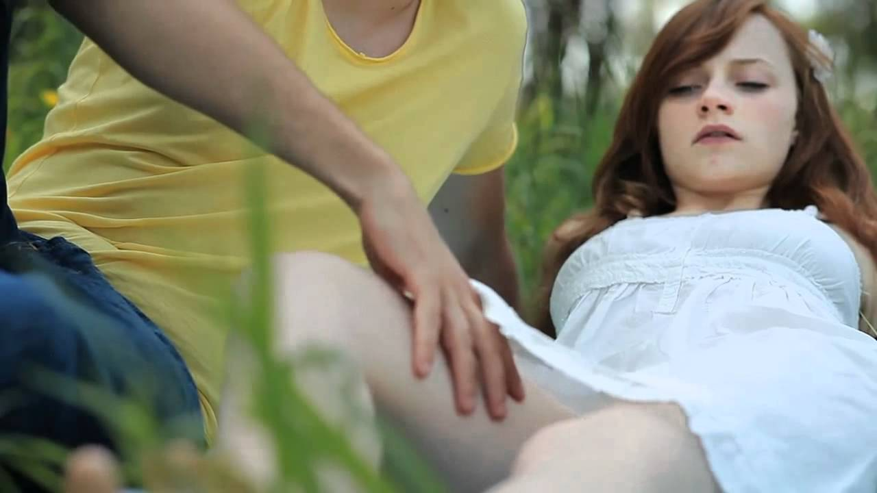 Nude teen flash pussy embarrassed