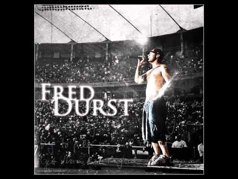 Fred Durst - Full Collaborations Album
