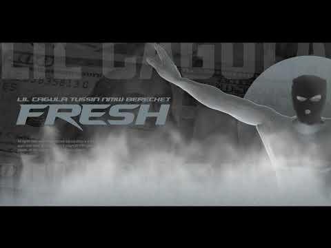 Lil Cagula x Tussin x NMW Berechet - FRESH (Official Visual)
