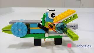 Проекты IQrobotics. Робототехника для школьников