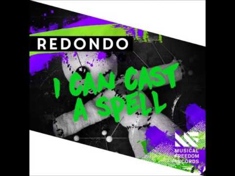 Redondo - I Can Cast A Spell (Extended Mix)