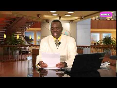 Existance Ya Bana Israel les Bena Kongo Na Kolo Yesu Part#1
