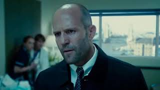 Jason Statham intro in Fast and furious 7 - Deckard shaw