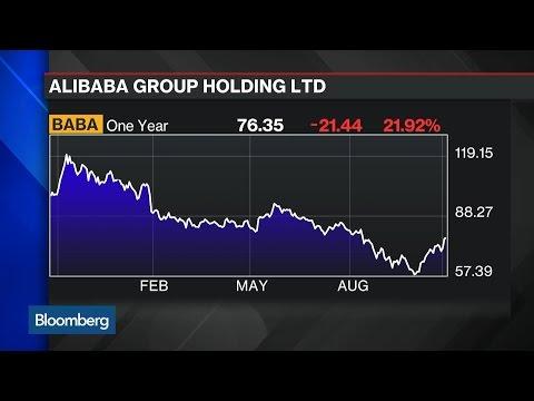 Alibaba Has 'Massive Growth' Ahead, Gary Vaynerchuk Says