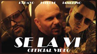 Pitbull Ft. IAmChino & Papayo - Se La Vi (Official Video)