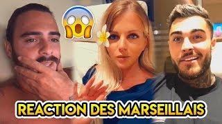 Les MARSEILLAIS RÉAGISSENT aux ÉPISODES des MARSEILLAIS VS LE RESTE DU MONDE 3