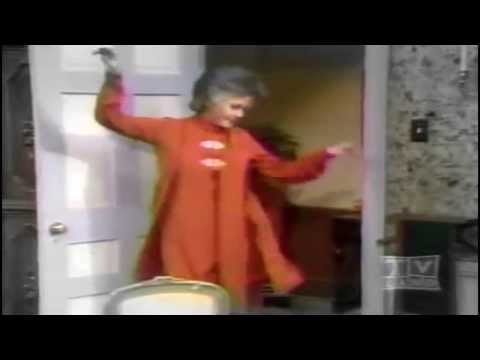 Bea Arthur Dancing