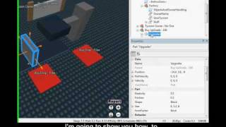 Roblox Tutorial: How to make a tycoon