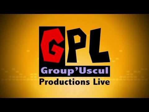 Group'Uscul (Cover Band) -  Groupe de Reprises Pop/Rock