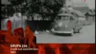 GRUPA 220 - Uvijek kad ostanem sam  SPOT (1967)